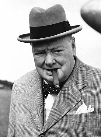 Winston Churchill Quotes - The man, the myth, the defining moments ...